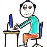 Sezení a válení 7x zvyšuje riziko mrtvice i srdečního záchvatu