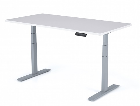 Takto vypadá polohovací stůl