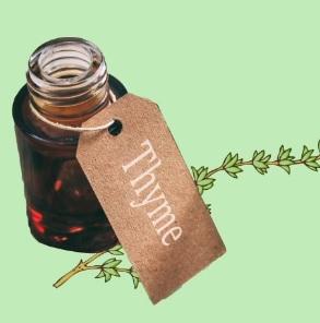 Rozdíly mezi esenciálními oleji tymiány